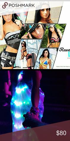 Festival, Dance, Rave Outfits Fun Festival, EDM, EDC~ featured in Raver Magazine 3 months for 2016 with more in 2017! Order your fun outfit today! Even if you like to play dress up,Let me help in any way! Other