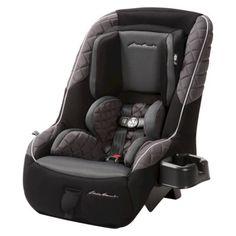 Eddie Bauer® XRS 65 Convertible Car Seat - Black