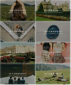 Ilvermorny School of Witchcraft and Wizardry is the American wizarding school, located on Mount Greylock in modern day Massachusetts. It accepts students from all over North America. Students of this school, as at Hogwarts in Scotland, are sorted into four houses.