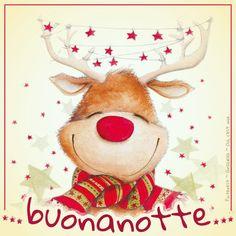 Natale Buonanotte #buonanotte ♡ Graziella ~ Oui, c'est moi...