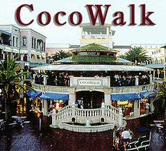Coco walk | CocoWalk - Coconut Grove, FL