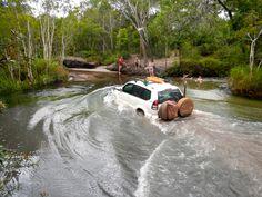 Nolans Brook, Cape York QLD Queensland Australia, South Australia, Western Australia, Australia Travel, York Peninsula, Living In Adelaide, Prado, Trip Planning, Great Places