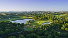 Five courses located in Portugal featured in Top 100 Golf Courses in the World 2020 - Golfscape 14-01-2020 | Photo: 41 Monte Rei North at Monte Rei Golf & Country Club, Vila Nova de Cacela, Portugal_Credit Golfscape