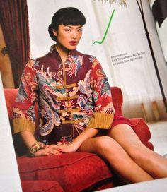 Batik Tanpa Nama | batiktanpanama.com