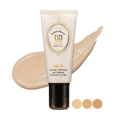 Amazon.com : Etude House Precious Mineral BB Cream Perfect Fit W13 Natural Beige : Beauty