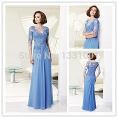 Cheap dress invitations, Buy Quality dress up games prom dresses directly from China dress quality Suppliers: Vestidos De Madrinha Saias Social Full Sleeves Chiffon Pants Suit Wedding 2014 Fashion Mother Of The Bride Pant Suits Fo