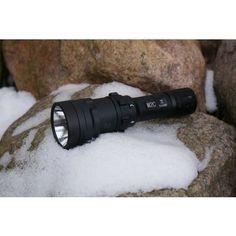 M2C IR UV White Red Flashlight By Microfire - LED Torch Shop