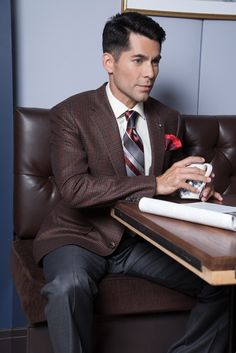 de45c2d96b8 Six Looks That Will Ease You Into Fall - Build Your Fall 2015 Wardrobe Now  www.menofvalue.com
