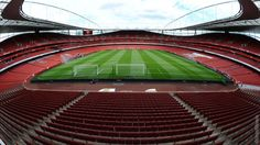 Arsenal Under-21s' home league match against West Bromwich Albion will take place at Emirates Stadium on Thursday, September 12, kick-off 7pm.