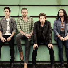Kings of Leon <3