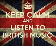 Yes !! I really agree !! Listen british music