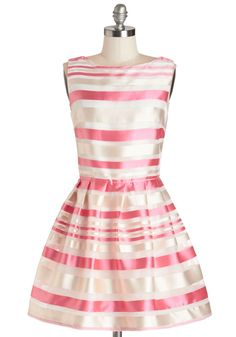 We could eat up this striped stunner by the spoonful!