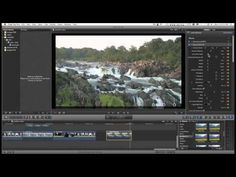 Final Cut Pro X Keyframing Tips plus Upcoming Effect intro