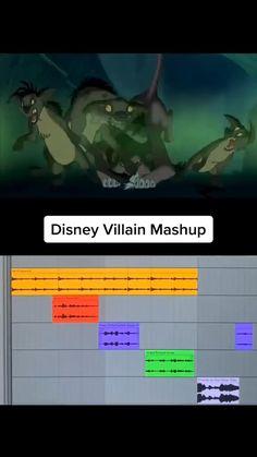 Funny Video Memes, Funny Short Videos, Really Funny Memes, Funny Relatable Memes, Wtf Funny, Hilarious, Funny Disney Jokes, Disney Memes, Disney Quotes