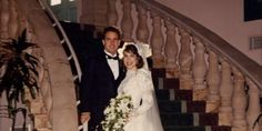 For Better or Worse: A 25th Anniversary Love Letter to My Dead Husband