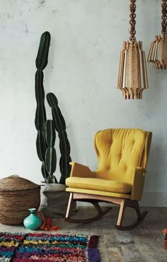 the best rocking chair