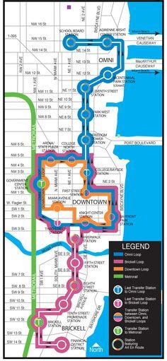 Miami metromover map.png