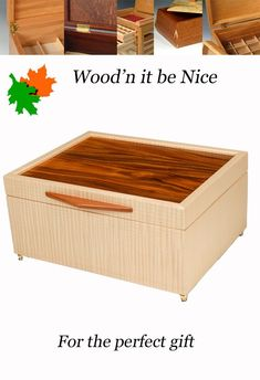 Handcrafted wood keepsake box. Quality built and the perfect gift for anyone, and any occasion. Built of quality materials to ensure a lifetime of use and enjoyment. 5th Wedding Anniversary, Aesthetic Design, Wood Boxes, Custom Wood, Keepsake Boxes, Outdoor Furniture, Outdoor Decor, Storage Chest, Entertaining