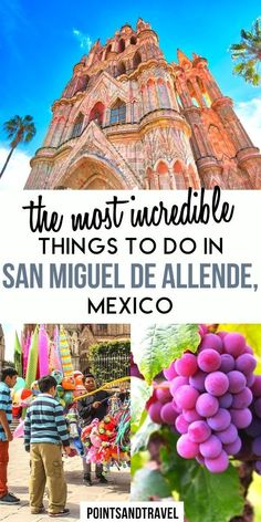 Planning a trip to San Miguel de Allende, Mexico? Check out these best things to do in San Miguel de Allende, Mexico, what to do in  San Miguel de Allende and where to stay in San Miguel de Allende. San Miguel de Allende Things to do |  San Miguel de Allende Mexico Things to do | Top Things to do in San Miguel de Allende | San Miguel de Allende Travel Guide | Mexico Travel | Mexico Travel Guide | #mexico #sanmiguelallende #mexicotravel
