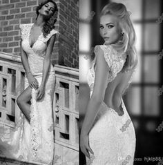 High Quality Wholesale Mermaid Wedding Dresses - Buy Cheap Mermaid Wedding Dresses from Mermaid Wedding Dresses Wholesalers | DHgate