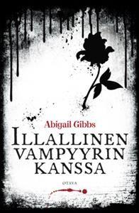 €21.30  Illallinen vampyyrin kanssa (Sidottu) Abigail Gibbs