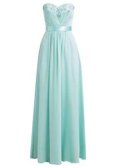 Ein Kleid, so umwerfend wie du. Laona Ballkleid - pale mint für 125,95 € (30.01.16) versandkostenfrei bei Zalando bestellen.