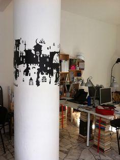 Esempio di composizione @Magma Firenze