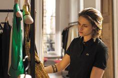 2014年にカンヌ出品されたオリヴィエ・アサイヤス監督の『アクトレス ~女たちの舞台~』で、アメリカ人女優として初のセザール賞を受賞したクリステン・スチュワート。今年は主演作2本がカンヌに登場。1本目は、...