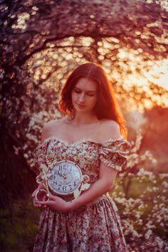 Zapach wiosny by Patrycja Wiaderek on 500px