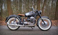 1969 MOTO GUZZI V7 750 SPECIAL - DEEP CREEK CYCLEWORKS - THE BIKE SHED