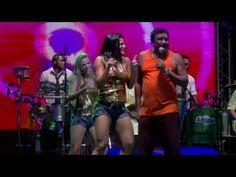 [DVD OFICIAL] É O TCHAN 20 ANOS EM PORTO SEGURO HD - JUNNIOR DO CAVACO - YouTube