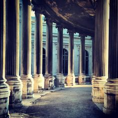 #palais #longchamp #Marseille #france - @alikaariz | Webstagram