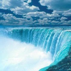 Kati: Niagara Falls, Canada