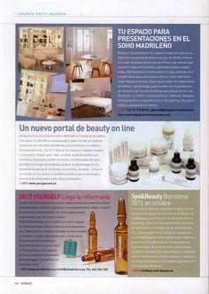 Prensa - Skin Dermaroller
