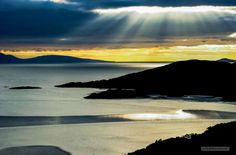 Morar Bay