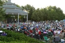 "Happy summer! We're celebrating this great season by giving you 8 Great ideas for your summer vacation or ""staycation"" in Hamilton County, Indiana.  Including summer concerts at the Carmel Gazebo, splashing in local pools and festivals galore!"