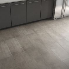"Pixl High Street 3"" x 15"" Porcelain Field Tile in Taupe"
