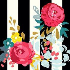 Una galería llena de color y formas: patterns designs - printpattern - Print & Pattern en Instagram