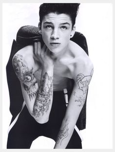 TBT: Ash Stymest for Upstreet