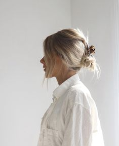 Messy Hairstyles, Pretty Hairstyles, Julienne Hough, Hair Inspo, Hair Inspiration, Mode Ootd, Good Hair Day, Dream Hair, Hair Dos
