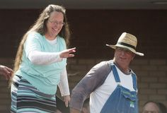 What's getting lost in the absurdity of Kim Davis and the Republican Party