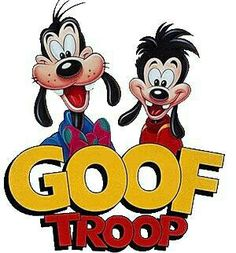 goofy s character reappeared in the disney cartoon goof troop which . Watch Cartoons, 90s Cartoons, Disney Cartoons, Cartoon Photo, Cartoon Tv, Cartoon Characters, Goofy Disney, Disney Love, Disney Stars