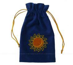 Sáček - Sluneční energie | Lavennis