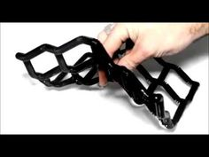 4D Printing in Action - YouTube