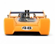 Can Am, Slot Cars, Race Cars, Vintage Cars, Vintage Auto, Bruce Mclaren, Dan Gurney, Mclaren Cars, Fuel Injection