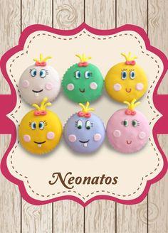 NEONATOS