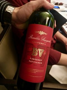 Napa Valley Wines | Food For Thought