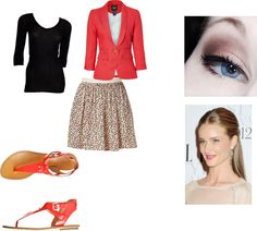 Untitled #27, created by savharper on Polyvore