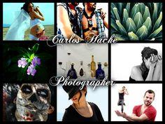 Diferentes trabajos Fotograficos Bajo el lente de Carlos Hache