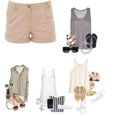 Cruise Fashion 2